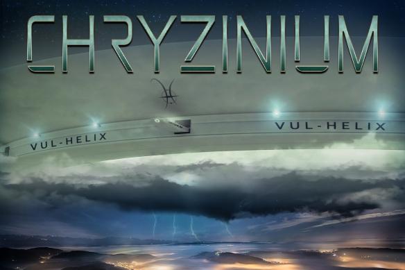 chryzinium-poster